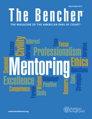 Bencher _Mar Apr 2015_Cover _180px