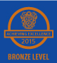 AE 2015 Bronze web badge