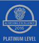 AE 2016 Platinum web badge