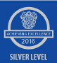 2016 Silver Badge