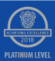 AE 2018 Platinum Web Badge