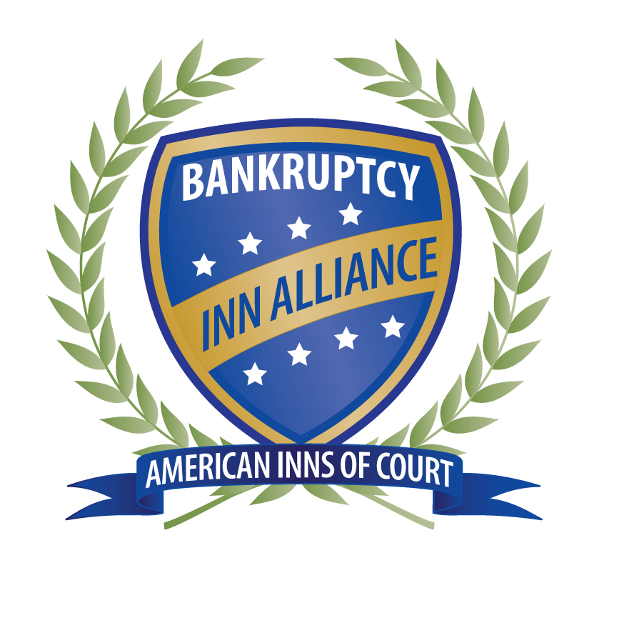 Bankruptcy Inn Alliance Shield