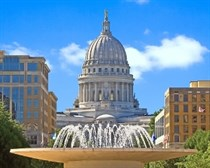Wisconsin Statehouse